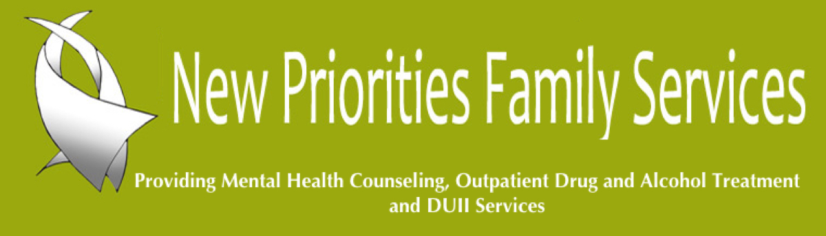 New Priorities Family Services